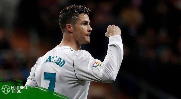 Điểm tin Real Madrid 27/4: Cristiano được nghỉ ngơi cuối tuần