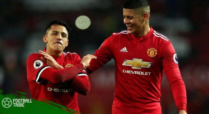 Điểm tin Manchester United 22/03: Sanchez trải lòng về khởi đầu không suôn sẻ
