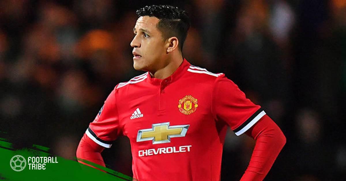 """Bản tin chiều 12/5: Alexis Sanchez ngốn """"tiền tấn"""" của Man Utd"""