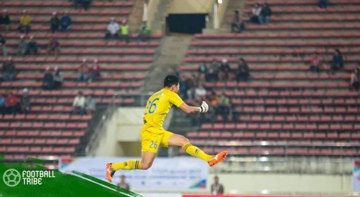ĐHTB vòng 2 V.League 2018: Tuấn Mạnh, sao U23 VN và phần còn lại
