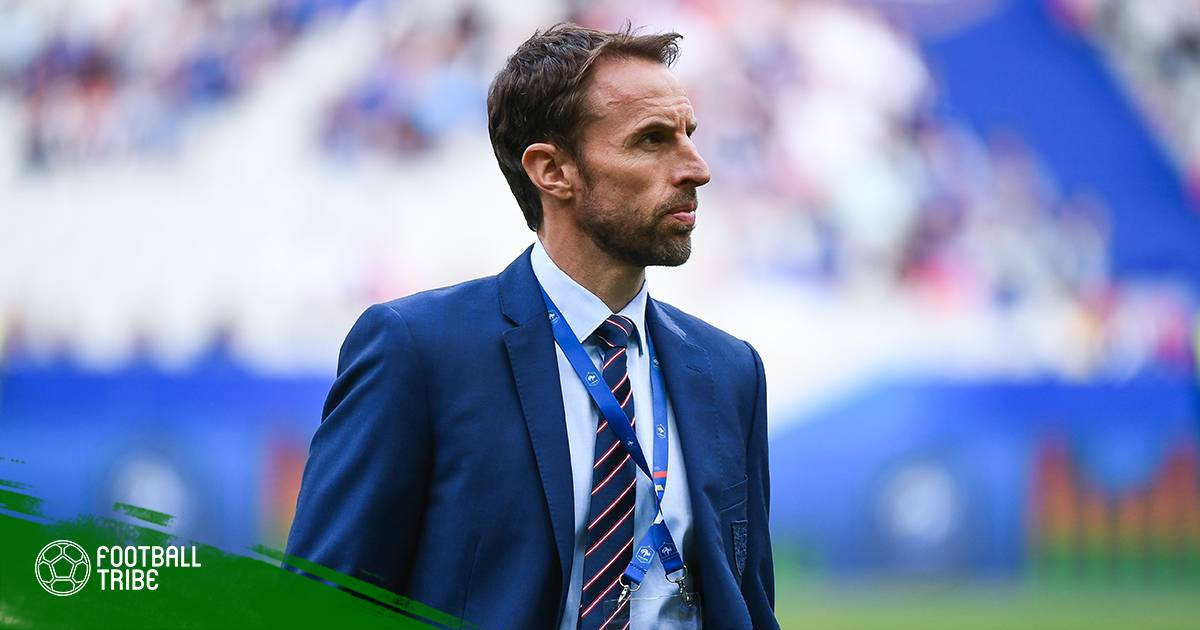 Bản tin tối 20/5: HLV Southgate ra lệnh cấm tại đội tuyển Anh