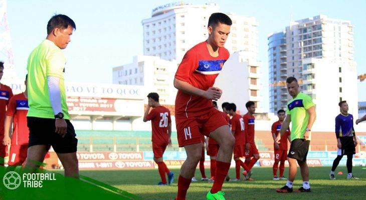 Bản tin chiều 31/3: Cầu thủ Việt Kiều được triệu tập vào U19 Việt Nam