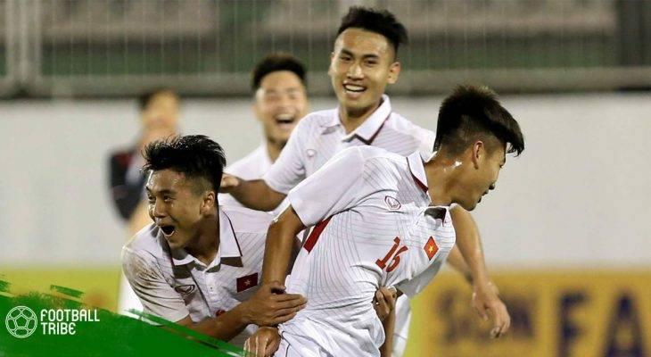 Bản tin chiều 18/5: U19 Việt Nam thắng đậm trên đất Trung Quốc