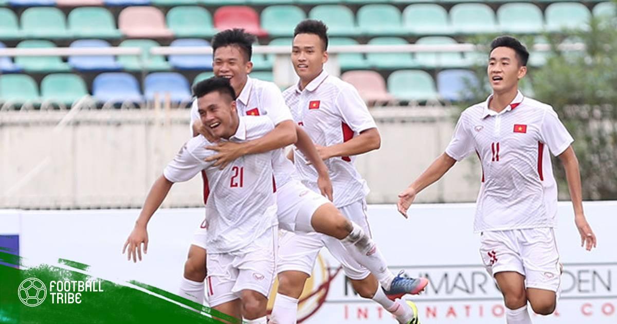 Kết quả bốc thăm VCK U19 châu Á 2018: U19 Việt Nam cùng bảng Hàn Quốc