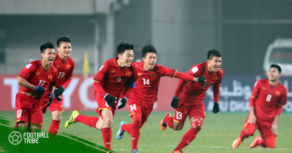 Những sao U23 Việt Nam duy trì phong độ tại V.League 2018