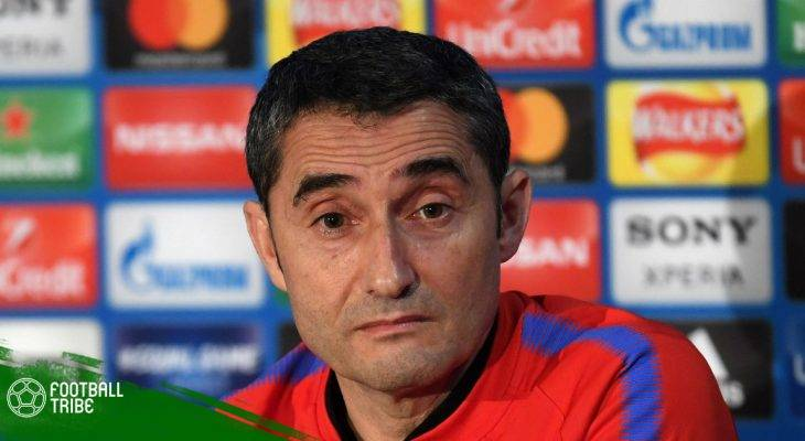 Bản tin tối 5/3: HLV Valverde bảo vệ Andre Gomes