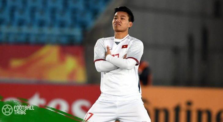 Chuyển động bóng đá VN 31/3: Văn Thanh có cơ hội thi đấu ở châu Âu