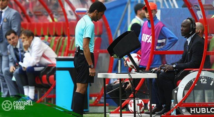 Bản tin tối 3/3: Công nghệ VAR được áp dụng tại World Cup 2018