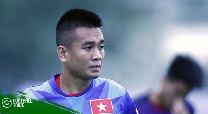 Cựu tuyển thủ U23 Việt Nam chuẩn bị sang Singapore phẫu thuật