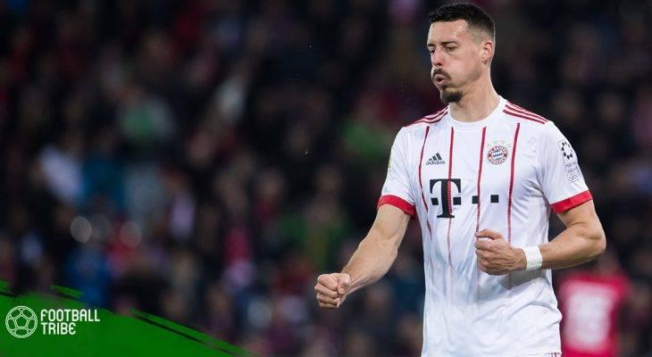 Sao Bayern giã từ ĐT Đức trong cay đắng