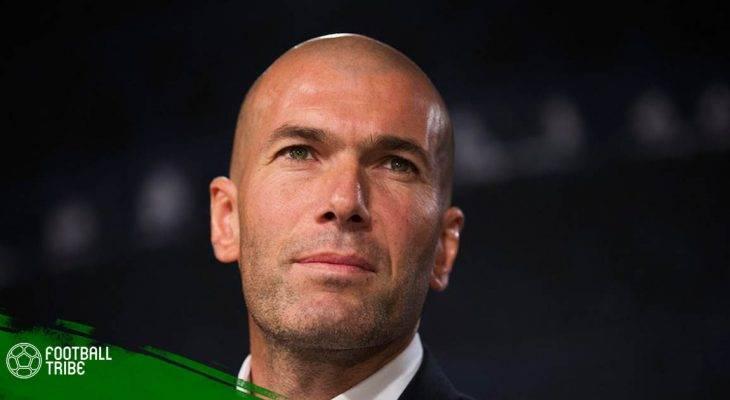 Điểm tin Real Madrid 7/3: Zidane tự tin vô địch Champions League lần thứ ba liên tiếp