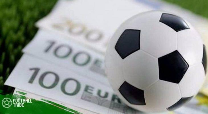 Bản tin trưa 16/4: Cá độ bóng đá được hợp pháp hóa tại Việt Nam