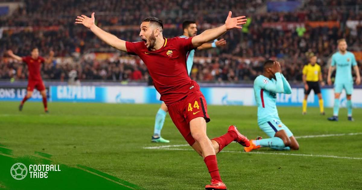 Tám thất bại nặng nề nhất của Barcelona tại UEFA Champions League