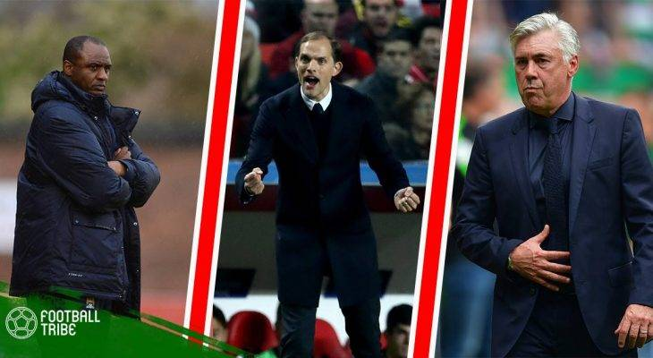 Những ứng viên thay thế Wenger tại Arsenal