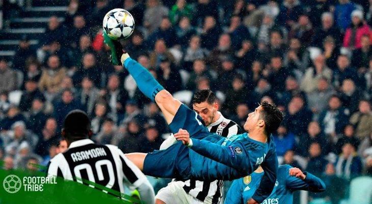 """Điểm tin Real Madrid 5/4: Cristiano – """"Có công mài sắt, có ngày nên kim"""""""