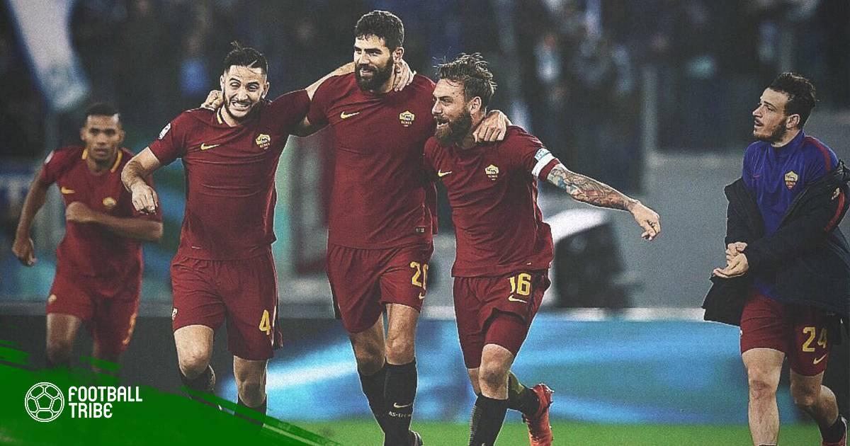Bản tin tối 8/6: AS Roma gây bão Twitter sau màn ra mắt tân binh