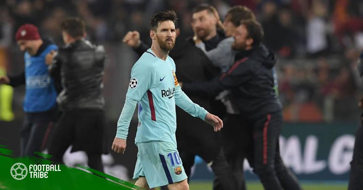 Messi bỏ ngỏ ý định chia tay đội tuyển sau World Cup