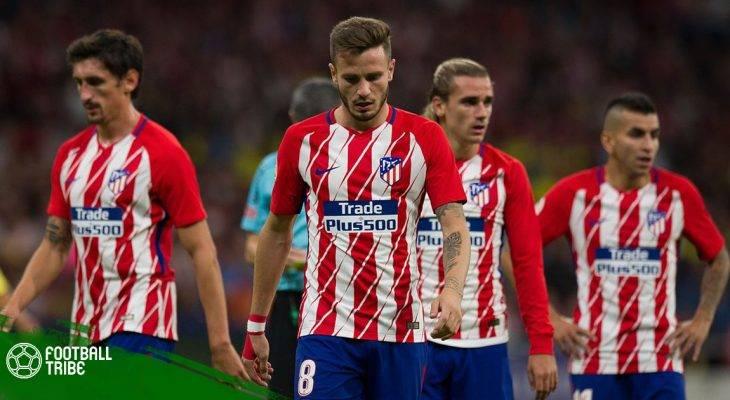 Bản tin trưa 20/4: Atletico Madrid thua shock, dâng ngôi vương cho Barcelona