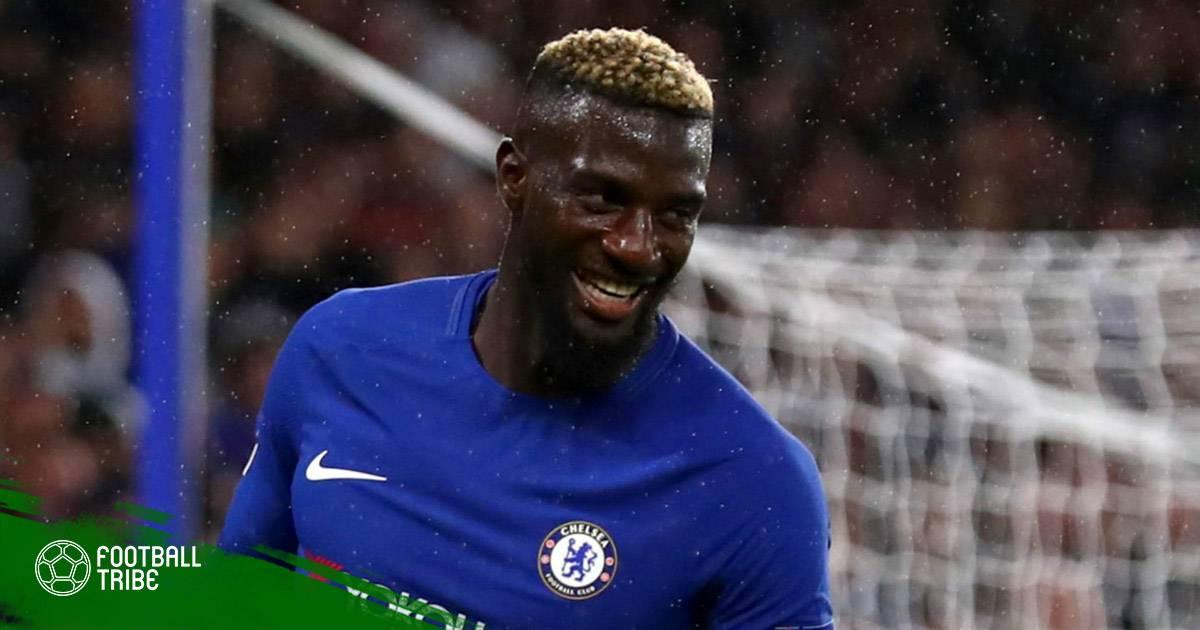 """Chelsea rao bán bản hợp đồng """"thảm họa"""""""