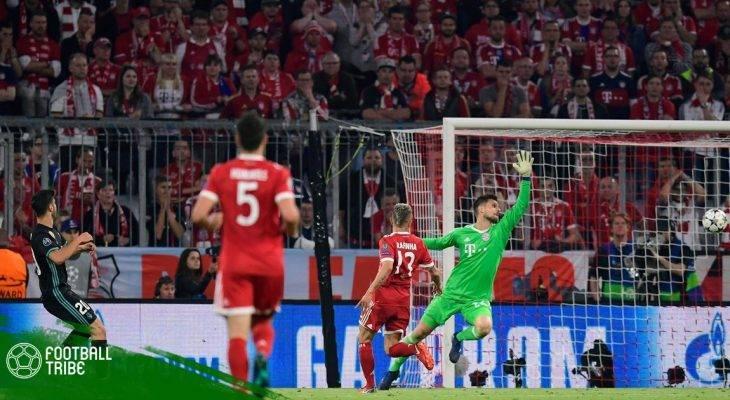 Bản tin tối 26/4: Bayern đối mặt với án phạt từ UEFA