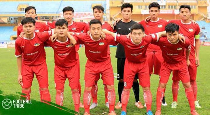 """Chuyển động bóng đá Việt Nam 14/4: Thể Công chuẩn bị """"hồi sinh"""""""