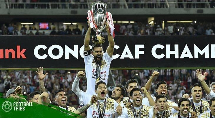 Xác định đội thứ hai dự Club World Cup 2018