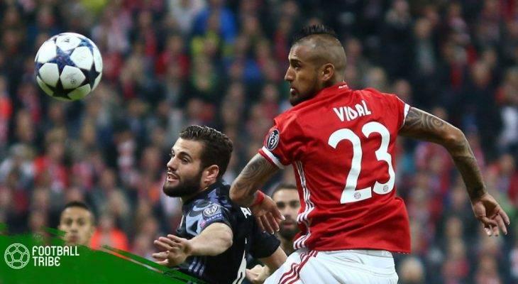 """Bản tin trưa 17/4: Bayern Munich mất """"máy quét"""" trước đại chiến Real Madrid"""