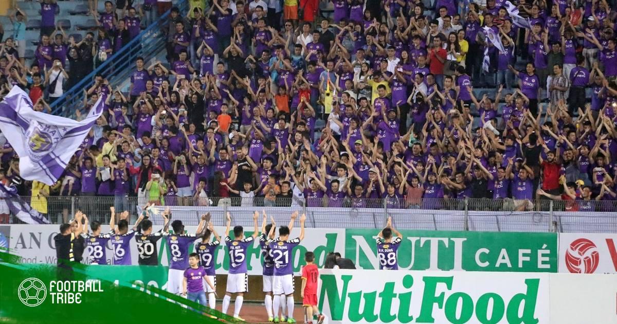 Điểm nhấn V.League ngày 20/5: Hà Nội bứt tốp