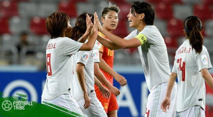 ĐT nữ Nhật Bản tranh chức vô địch Asian Cup với Australia