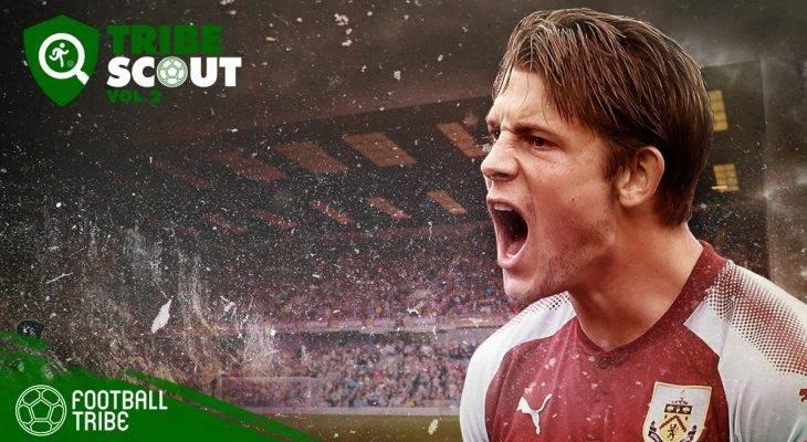 James Tarkowski – từ nhà nghỉ bình dân tới cánh cửa Champions League?