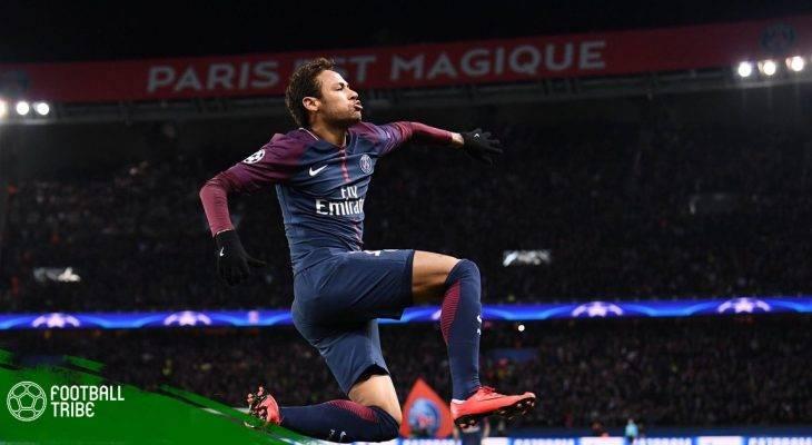 Án phạt kề cổ, PSG chuẩn bị phải bán Neymar