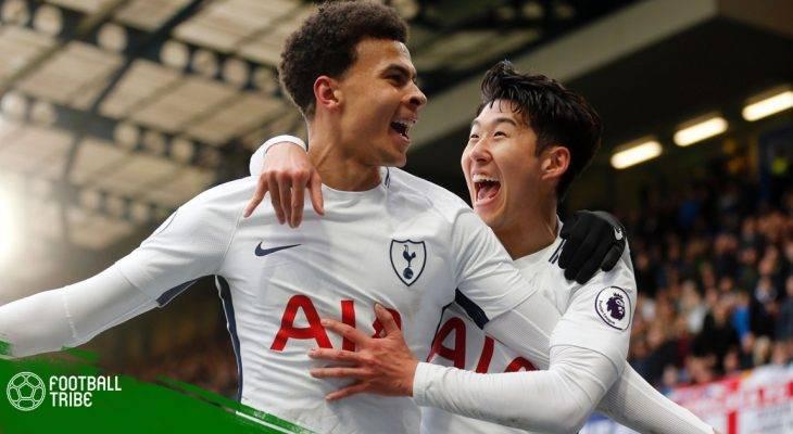 """Bản tin tối 11/4: Tottenham gia nhập hàng ngũ """"đại gia"""""""