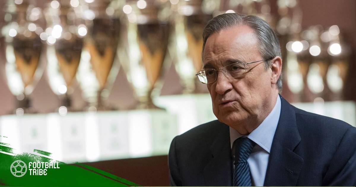 Góc Nam Anh Madridista: Có một Real Madrid kì lạ?