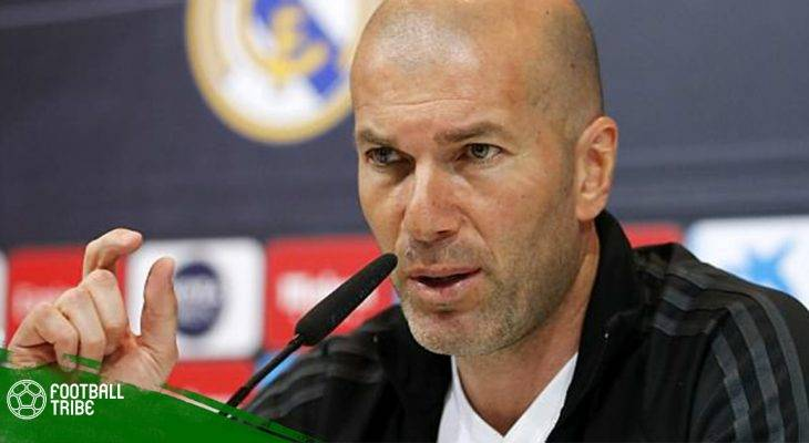 Điểm tin Real Madrid 15-04| Zidane: Một số kẻ đang ghen tị với Madrid