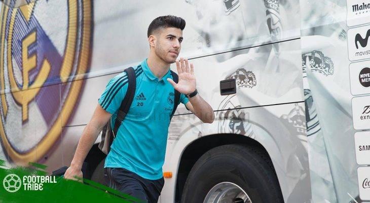 Điểm tin Real Madrid 21/04: Lịch trình chuẩn bị đến nước Đức
