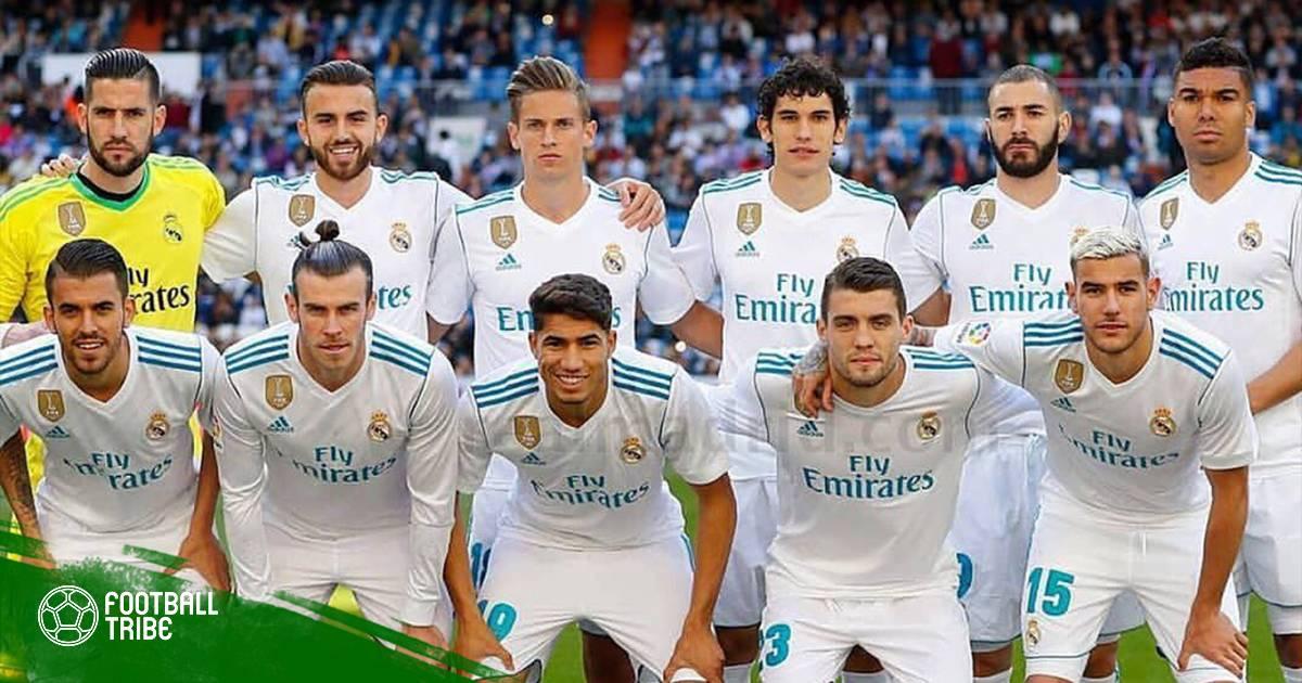 Điểm tin Real Madrid 29/4: Mayoral xác nhận ra đi vào cuối mùa