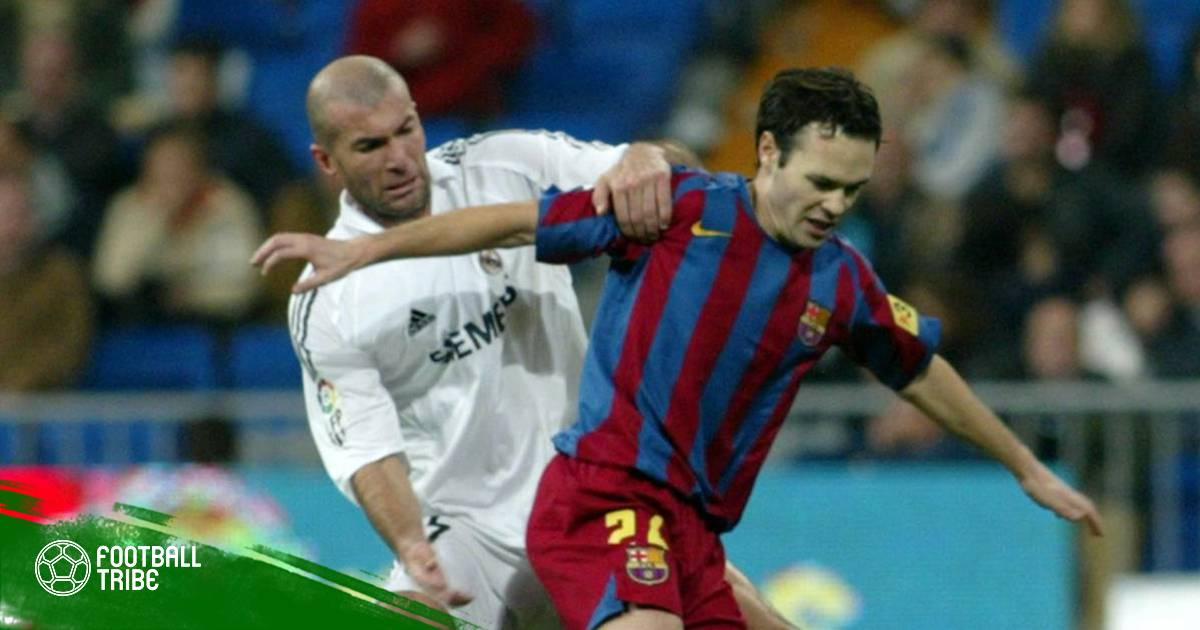 """Điểm tin Real Madrid 28/04: """"Andres Iniesta xứng đáng với Quả bóng Vàng 2010"""""""