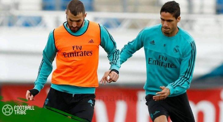 Điểm tin Real Madrid 8/4: Tin vui trước cuộc đại chiến