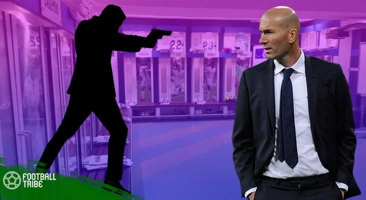 Điểm tin Real Madrid 6/4: Truy tìm kẻ phản bội