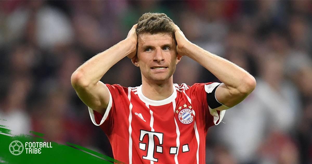 Bản tin chiều 1/5: Muller mỉa mai trọng tài trước cuộc chạm trán Real Madrid