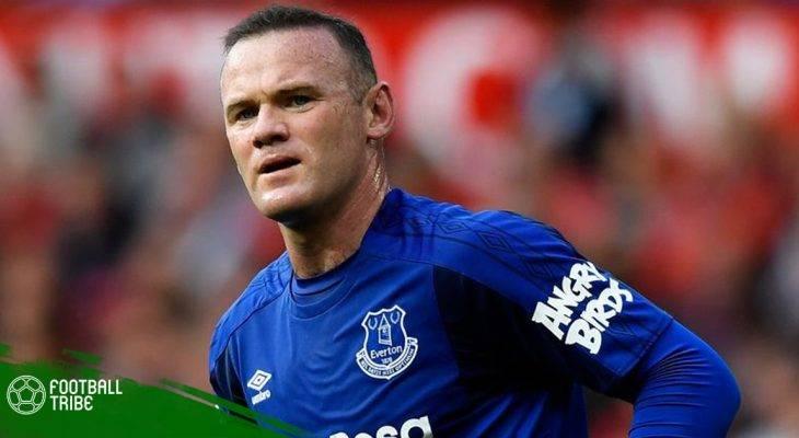 Bản tin chiều 24/5: Wayne Rooney đặt chân đến Mỹ
