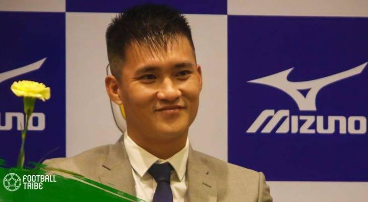 Lê Công Vinh bất ngờ chia tay câu lạc bộ TP HCM