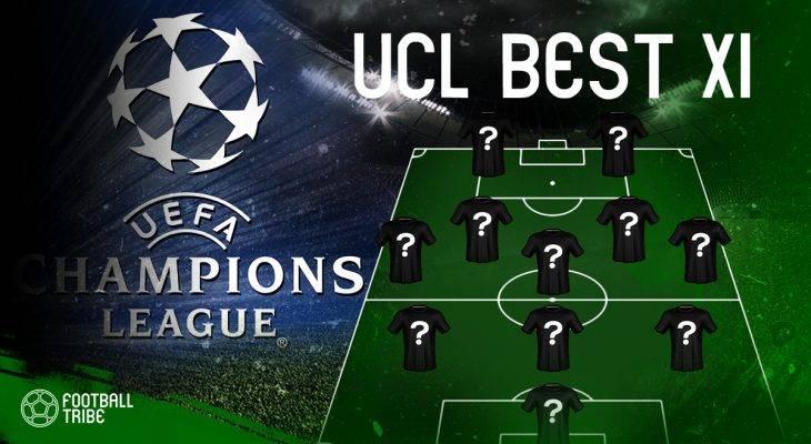 ĐHTB Bán kết lượt về Champions League 2017/18: Không Ronaldo, thiếu Salah