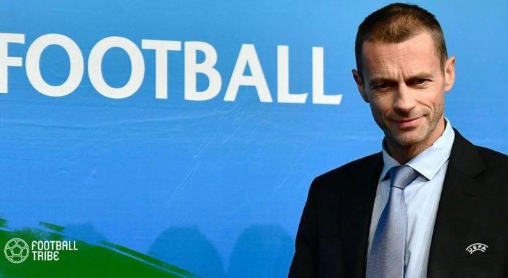 """Bản tin trưa 13/4: UEFA nói """"không"""" với VAR"""