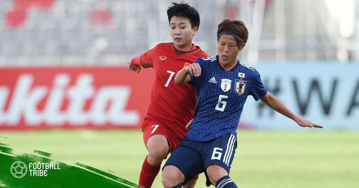 Chuyển động bóng đá Việt Nam 10/4: ĐT nữ Việt Nam quyết đấu Australia