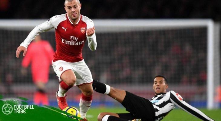 Bản tin tối 15/4: Arsenal dần xa top bốn