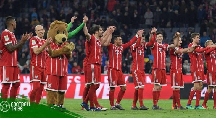 """Bản tin trưa 1/6: Bayern Munich đối mặt nguy cơ """"chảy máu lực lượng"""""""