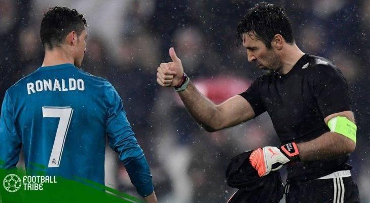 Cristiano Ronaldo đến Juventus, tin hay không?