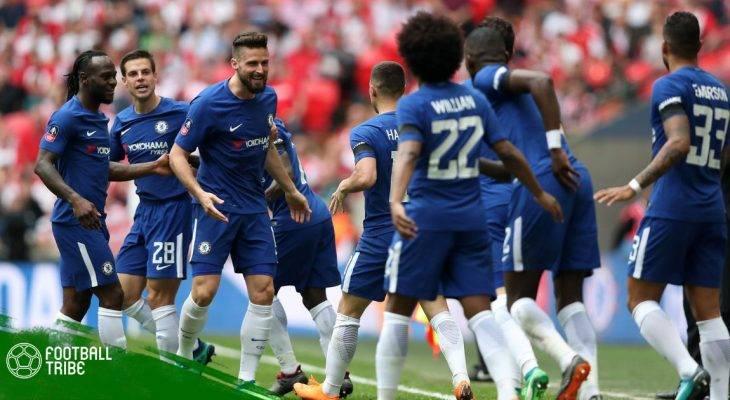Bản tin trưa 23/4: Hạ Southampton, Chelsea gặp Man Utd ở CK FA Cup