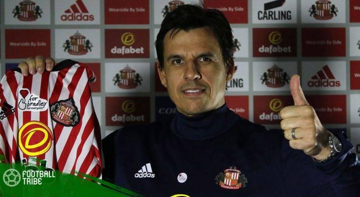"""Huấn luyện viên """"ra đường"""", đội bóng bị rao bán sau khi Sunderland xuống hạng"""